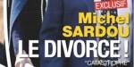 Michel Sardou, désastre, sa confidence sur un divorce qui lui a brisé le coeur