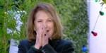 Nathalie Baye au bord de l'évanouissement face à Anne-Elisabeth Lemoine, son émouvante confidence