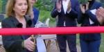 Nathalie Baye transformée dans C à Vous, rides disparues (vidéo)