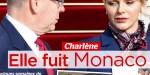 «Pas une femme de salon», Charlène de Monaco justifie sa fuite du palais