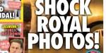 Kate Middleton et William «intimes» - ces photos que le palais tentent d'interdire