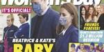 Prince William et Kate Middleton, le bébé de la joie, un quatrième enfant pour la fin de l'année (photo)