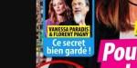Vanessa Paradis et Florent Pagny, leur secret bien gardé, déballage intime