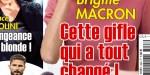 Brigitte Macron, le président giflé, nouveau rebondissement dans l'affaire