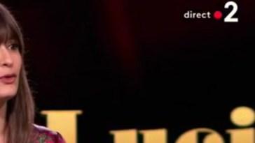 Clara Luciani – Françoise Hardy annoncée morte