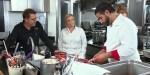 Hélène Darroze clashe Mohamed en direct - Ce choix qui ne passe pas dans Top Chef