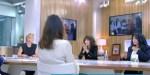 Isabelle Adjani transformée par la chirurgie, son apparence intrigue dans C à Vous (vidéo)