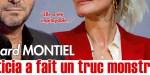 Laeticia Hallyday « a fait un truc monstrueux», sombre accusation de Bernard Montiel
