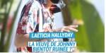 Laeticia Hallyday au bord de la ruine  - révélation sur sa situation financière