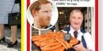 Prince Harry déçu avec Meghan Markle, rupture brutale avec la trahison, coup foireux d'un boucher