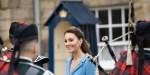 Prince William et Kate Middleton, «sur le trône», l'option se préciser