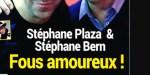 Stéphane Bern «largue» Stéphane Plaza, il officialise avec Yori Bailleres, (photo)