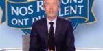 Yann Barthès balance une vidéo gênante de Thierry Mariani, candidat RN aux régionales (vidéo)
