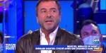 Bernard Montiel menacé pour son soutien à Benzema - L'animateur donne des nouvelles
