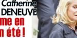 Catherine Deneuve, drame en plein été, après son retour à Cannes