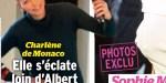 Charlène de Monaco s'éclate en Afrique du Sud loin d'Albert, son absence agace au Rocher