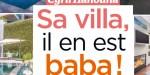 Cyril Hanouna, nouvelle villa à Los Angeles, cette «proposition» aux fans