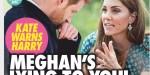 Harry et Meghan Markle snobés et humiliés, cet événement raté par Kate  et William
