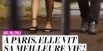Jade Hallyday vit sa meilleure vie à Paris, son projet secret