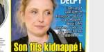 Julie Delpy, pire cauchemar, «son fils Kidnappé»