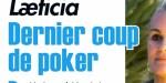 Laeticia Hallyday endettée, son dernier coup de poker