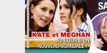 Meghan Markle et Kate Middleton, au coeur d'un nouveau scandale