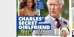 Prince Charles gêné, déballage intime de Sheila Ferguson, son ex amante américaine