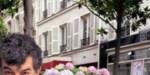 Stéphane Plaza célibataire - son appel du pied à Emmanuelle Béart