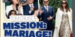 Tom Cruise et Hayley Atwell, mariage en fanfare, le prince William et Kate Middleton invités, ça se précise