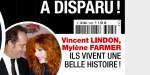 Vincent Lindon, Mylène Farmer, ils vivent une belle histoire