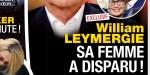William Leymergie en deuil - sa femme Maryline est décédée