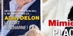 Alain Delon, deux ans après son avec, le sort s'acharne, enfin une éclaircie