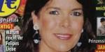 Caroline de Monaco de retour de Liechtenstein, sombre affaire d'héritage secoue le Rocher