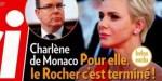 Charlène de Monaco en fuite - révélation sur «la maitresse» d'Albert, une Brésilienne de 32 ans