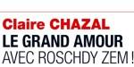 Claire Chazal et Roschdy Zem, leur rendez-vous manqué il y a six ans