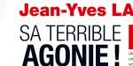 Jean-Yves Lafesse mort de la maladie de Charcot, sa terrible agonie
