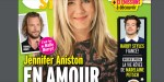 Jennifer Aniston, le bonheur avec Gabriel Aubry, leur relation se confirme