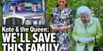 Kate Middleton, confidente et fidèle alliée d'Elizabeth II, leurs sujets de discussions dévoilées