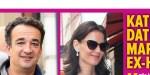 Katie Holmes lâche Olivier Sarkozy, en couple avec un sosie de George Clooney (photo)