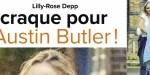 Lily-Rose Depp craque pour Austin Butler, révélation sur leur rencontre