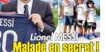 Lionel Messi, révélation sur son addiction, son médecin l'a repris en main