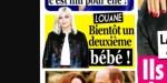 Louane second bébé avec Florian, grossesse insupportable, mise en point