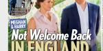Meghan Markle et Harry bannis d'Angleterre, le prince de Galles n'encaisse pas l'humiliation