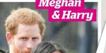 Meghan Markle et Prince Harry : Grosse dispute au sujet de leur fille