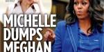 Meghan Markle et Prince Harry, révélations sur leurs dissensions avec  Michelle et Barack Obama