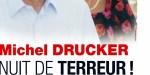 Michel Drucker et son épouse, Dany Saval, des vacances angoissantes, une macabre découverte en Provence