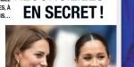 Prince William trahi par Kate Middleton, elle complote sur son dos, manœuvre avec Meghan Markle