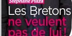 Stéphane Plaza, attaque gratuite en Bretagne, un projet met le feu aux poudres