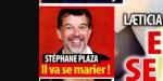 Stéphane Plaza en couple et bien papa, son énigmatique message