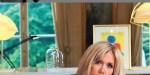 Brigitte Macron  - cette décision pour Victor, le petit-fils de Jean-Paul Belmondo